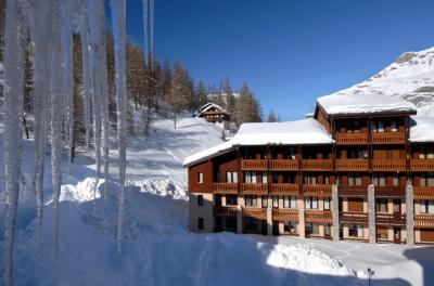 Appartement Val d Isere &bull; <span class='offer-area-number'>21</span> m² environ &bull; <span class='offer-rooms-number'>2</span> pièces