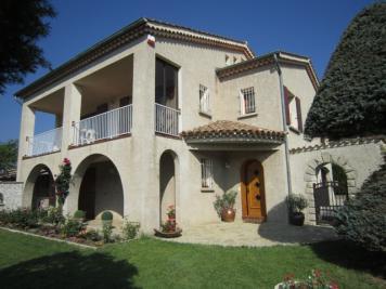 Villa Laragne Monteglin