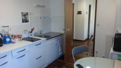 Appartement St Berthevin &bull; <span class='offer-area-number'>20</span> m² environ &bull; <span class='offer-rooms-number'>2</span> pièces