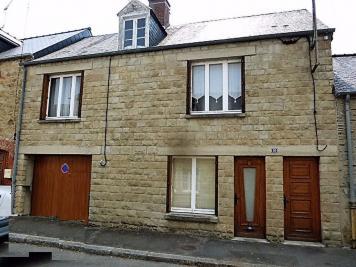 Maison Pontorson &bull; <span class='offer-area-number'>105</span> m² environ &bull; <span class='offer-rooms-number'>5</span> pièces