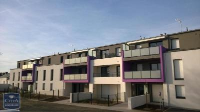 Appartement Ste Luce sur Loire &bull; <span class='offer-area-number'>43</span> m² environ &bull; <span class='offer-rooms-number'>2</span> pièces