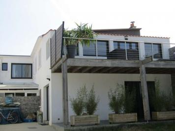 Maison La Barre de Monts &bull; <span class='offer-area-number'>100</span> m² environ &bull; <span class='offer-rooms-number'>3</span> pièces