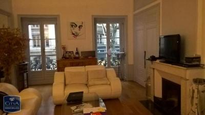 Appartement Lyon 06 &bull; <span class='offer-area-number'>122</span> m² environ &bull; <span class='offer-rooms-number'>4</span> pièces