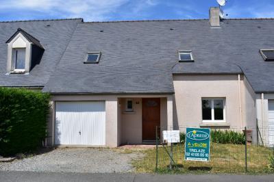 Maison Trelaze &bull; <span class='offer-area-number'>88</span> m² environ &bull; <span class='offer-rooms-number'>4</span> pièces