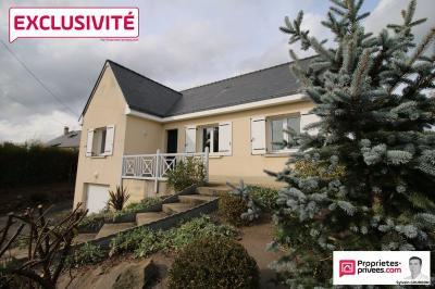 Maison St Leger des Bois &bull; <span class='offer-area-number'>97</span> m² environ &bull; <span class='offer-rooms-number'>5</span> pièces