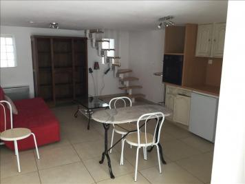 Appartement Istres &bull; <span class='offer-area-number'>47</span> m² environ &bull; <span class='offer-rooms-number'>2</span> pièces