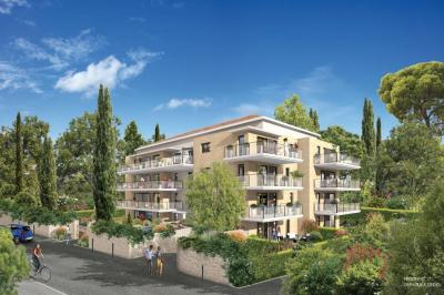 Appartement Aix en Provence &bull; <span class='offer-area-number'>63</span> m² environ &bull; <span class='offer-rooms-number'>3</span> pièces