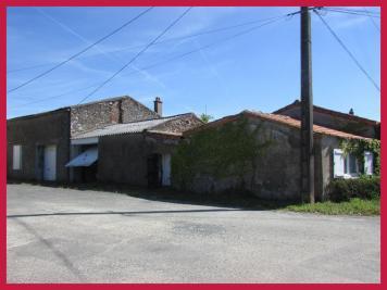 Maison Le Loroux Bottereau &bull; <span class='offer-area-number'>116</span> m² environ &bull; <span class='offer-rooms-number'>5</span> pièces