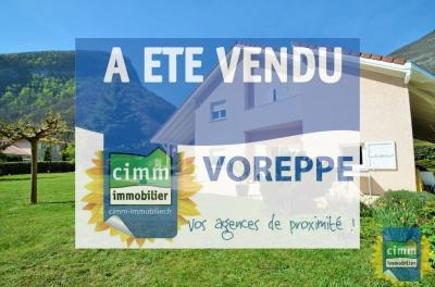 Maison Veurey Voroize &bull; <span class='offer-area-number'>169</span> m² environ &bull; <span class='offer-rooms-number'>6</span> pièces