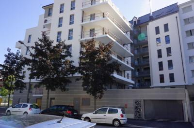 Appartement Annecy &bull; <span class='offer-area-number'>25</span> m² environ &bull; <span class='offer-rooms-number'>1</span> pièce