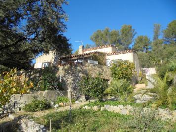 Maison La Valette du Var &bull; <span class='offer-area-number'>110</span> m² environ &bull; <span class='offer-rooms-number'>5</span> pièces