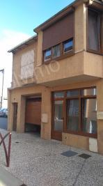 Maison Le Pouzin &bull; <span class='offer-area-number'>133</span> m² environ &bull; <span class='offer-rooms-number'>6</span> pièces