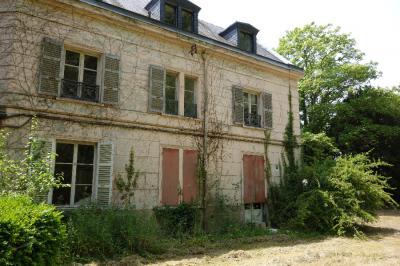 Ch&acirc;teau Mesnil sur l Estree &bull; <span class='offer-area-number'>580</span> m² environ &bull; <span class='offer-rooms-number'>20</span> pièces