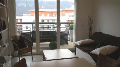 Appartement Seynod &bull; <span class='offer-area-number'>42</span> m² environ &bull; <span class='offer-rooms-number'>2</span> pièces