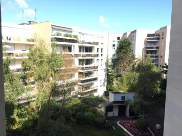Appartement Le Chesnay &bull; <span class='offer-area-number'>48</span> m² environ &bull; <span class='offer-rooms-number'>2</span> pièces