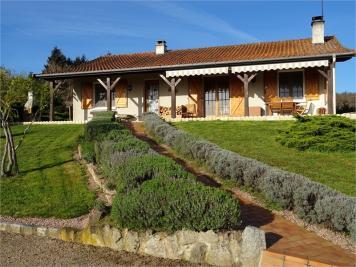 Maison La Pacaudiere &bull; <span class='offer-area-number'>110</span> m² environ &bull; <span class='offer-rooms-number'>6</span> pièces