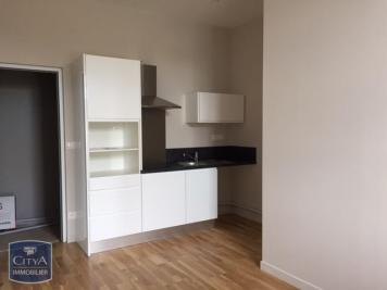 Appartement St Etienne &bull; <span class='offer-area-number'>26</span> m² environ &bull; <span class='offer-rooms-number'>2</span> pièces