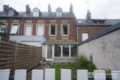 Maison Sotteville les Rouen &bull; <span class='offer-area-number'>52</span> m² environ &bull; <span class='offer-rooms-number'>3</span> pièces