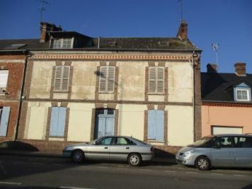 Maison Gravigny &bull; <span class='offer-area-number'>215</span> m² environ &bull; <span class='offer-rooms-number'>10</span> pièces