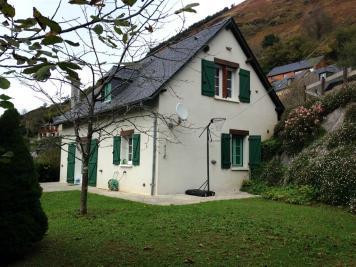 Maison Eaux Bonnes &bull; <span class='offer-area-number'>105</span> m² environ &bull; <span class='offer-rooms-number'>5</span> pièces