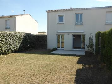 Maison Esnandes &bull; <span class='offer-area-number'>80</span> m² environ &bull; <span class='offer-rooms-number'>4</span> pièces