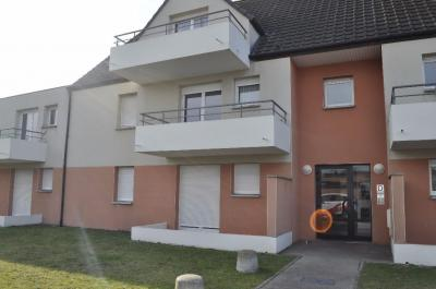 Appartement Marck &bull; <span class='offer-area-number'>50</span> m² environ &bull; <span class='offer-rooms-number'>2</span> pièces