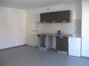 Appartement Marcellaz &bull; <span class='offer-area-number'>41</span> m² environ &bull; <span class='offer-rooms-number'>2</span> pièces