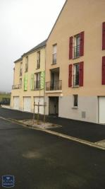 Appartement La Riche &bull; <span class='offer-area-number'>48</span> m² environ &bull; <span class='offer-rooms-number'>3</span> pièces