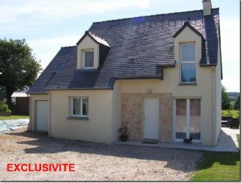 Maison Aubigne &bull; <span class='offer-area-number'>98</span> m² environ &bull; <span class='offer-rooms-number'>5</span> pièces
