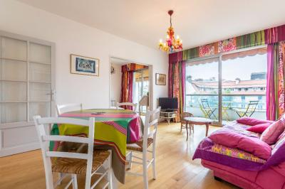 Appartement Biarritz &bull; <span class='offer-area-number'>46</span> m² environ &bull; <span class='offer-rooms-number'>2</span> pièces