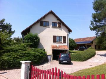 Maison Autrechene &bull; <span class='offer-area-number'>110</span> m² environ &bull; <span class='offer-rooms-number'>6</span> pièces