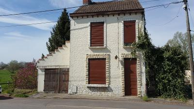 Maison Calonne sur la Lys &bull; <span class='offer-area-number'>90</span> m² environ &bull; <span class='offer-rooms-number'>3</span> pièces