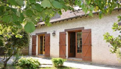 Maison Ste Genevieve des Bois &bull; <span class='offer-area-number'>160</span> m² environ &bull; <span class='offer-rooms-number'>7</span> pièces
