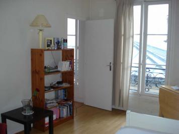 Appartement Paris 10 &bull; <span class='offer-area-number'>37</span> m² environ &bull; <span class='offer-rooms-number'>2</span> pièces