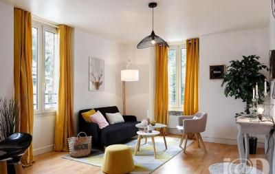 Appartement Boussy St Antoine &bull; <span class='offer-area-number'>62</span> m² environ &bull; <span class='offer-rooms-number'>3</span> pièces