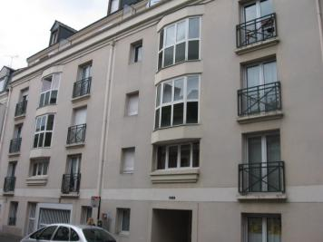 Appartement Angers &bull; <span class='offer-area-number'>20</span> m² environ &bull; <span class='offer-rooms-number'>1</span> pièce