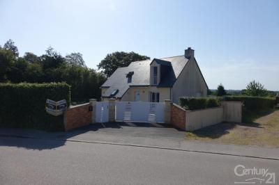 Maison Teurtheville Hague &bull; <span class='offer-area-number'>133</span> m² environ &bull; <span class='offer-rooms-number'>6</span> pièces