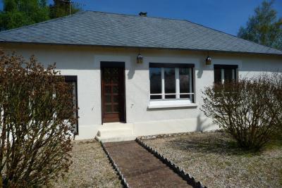 Maison St Viatre &bull; <span class='offer-area-number'>80</span> m² environ &bull; <span class='offer-rooms-number'>4</span> pièces