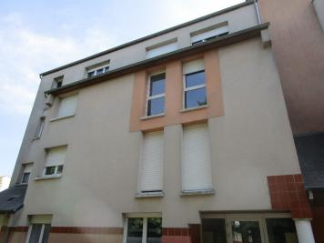 Appartement Orleans &bull; <span class='offer-area-number'>21</span> m² environ &bull; <span class='offer-rooms-number'>1</span> pièce