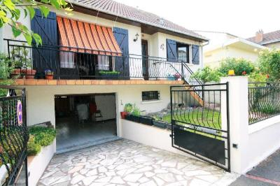 Maison Clichy sous Bois &bull; <span class='offer-area-number'>78</span> m² environ &bull; <span class='offer-rooms-number'>4</span> pièces