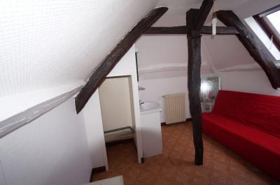 Appartement Amiens &bull; <span class='offer-area-number'>9</span> m² environ &bull; <span class='offer-rooms-number'>1</span> pièce