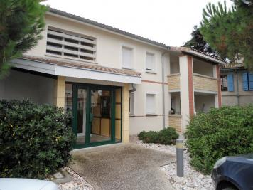 Appartement Gagnac sur Garonne &bull; <span class='offer-area-number'>57</span> m² environ &bull; <span class='offer-rooms-number'>3</span> pièces