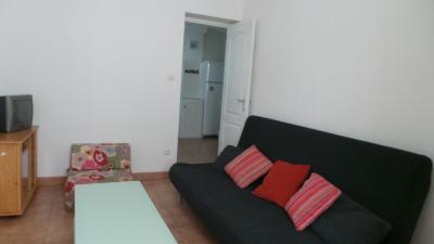 Appartement Toulon &bull; <span class='offer-area-number'>30</span> m² environ &bull; <span class='offer-rooms-number'>1</span> pièce
