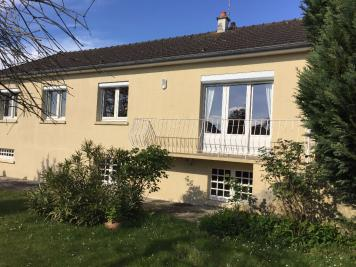 Maison St Martin des Champs &bull; <span class='offer-area-number'>96</span> m² environ &bull; <span class='offer-rooms-number'>6</span> pièces