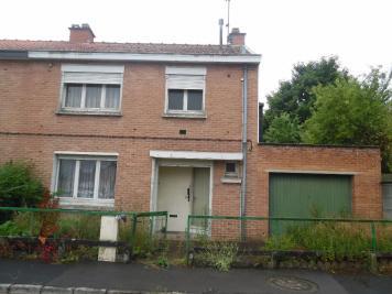 Maison Quievrechain &bull; <span class='offer-area-number'>79</span> m² environ &bull; <span class='offer-rooms-number'>5</span> pièces