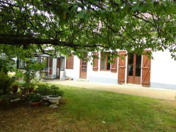 Maison Lavardin &bull; <span class='offer-area-number'>93</span> m² environ &bull; <span class='offer-rooms-number'>5</span> pièces