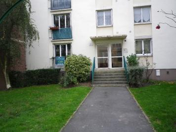 Appartement Taverny &bull; <span class='offer-area-number'>48</span> m² environ &bull; <span class='offer-rooms-number'>2</span> pièces