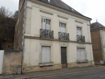 Maison Luynes &bull; <span class='offer-area-number'>140</span> m² environ &bull; <span class='offer-rooms-number'>7</span> pièces