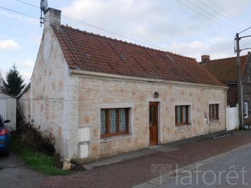 Maison Mons en Pevele &bull; <span class='offer-area-number'>132</span> m² environ &bull; <span class='offer-rooms-number'>6</span> pièces