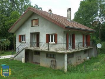 Maison St Laurent du Pont &bull; <span class='offer-area-number'>149</span> m² environ &bull; <span class='offer-rooms-number'>6</span> pièces